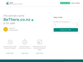 bethere.co.nz