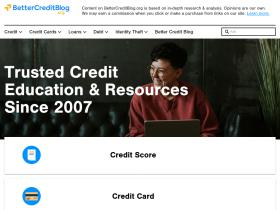 bettercreditblog.org