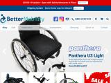 bettermobility.co.uk