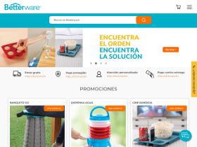 betterware.com.mx