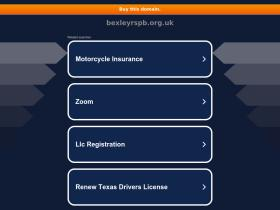 bexleyrspb.org.uk