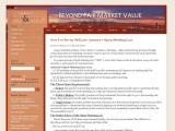 beyondfairmarketvalue.com