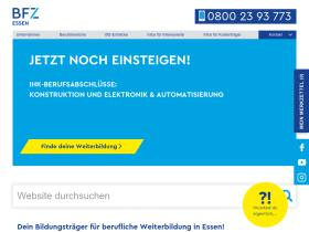 bfz-international.de