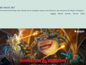 bgmagic.net