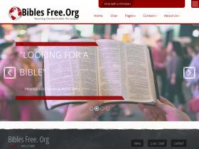 biblesfree.org