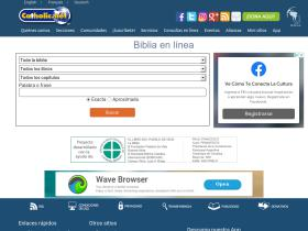 biblia.catholic.net