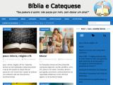 bibliaecatequese.com