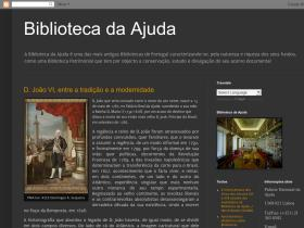 bibliotecadaajuda.blogspot.it