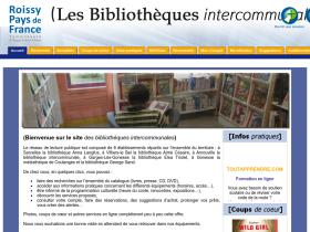 bibliotheques.agglo-valdefrance.fr
