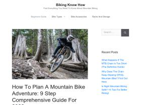 bicycle-adventures.com
