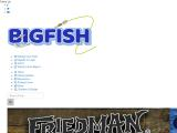 bigfishtackle.com