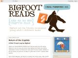 bigfoot-reads.blogspot.com
