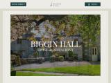 bigginhall.co.uk