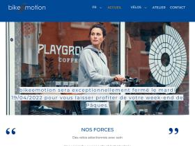 bikeemotion.be