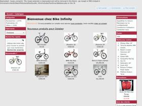 bikeinfinity.be