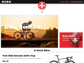 bikeswitzerlandrentals.com