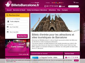 billetsbarcelone.fr