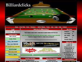 billiardclicks.info