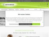 binamed-shop.de