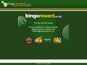 bingoreward.co.uk