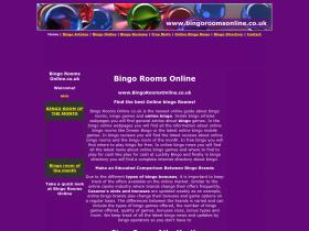 bingoroomsonline.co.uk