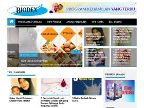 biodex2u.com.my