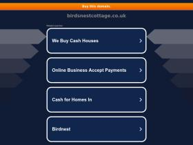 birdsnestcottage.co.uk