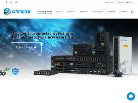 bitstream.com.pl