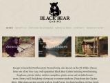 blackbearcabins.com