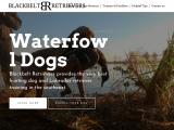 blackbeltretrievers.com