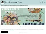 blacklawrencepress.com