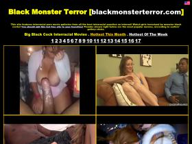 blackmonsterterror.com
