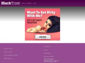 blacktryst.com