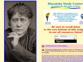 blavatskyarchives.com