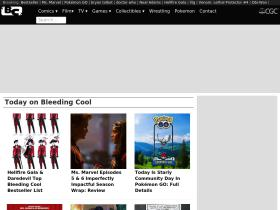 bleedingcool.com