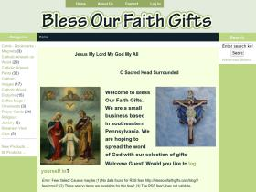 blessourfaithgifts.com