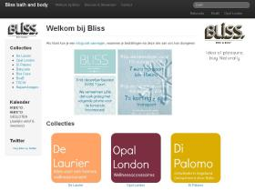 bliss-products.be