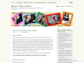 blissfulbellas.wordpress.com