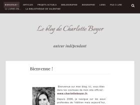 blog.charlotteboyer.fr
