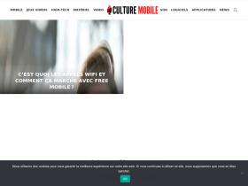 blog.culturemobile.net