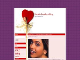 blog.deepikapadukone.co.in