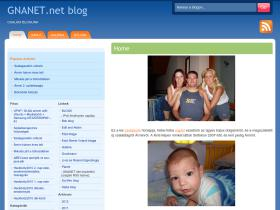 blog.gnanet.net