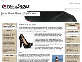 blog.lovethoseshoes.com