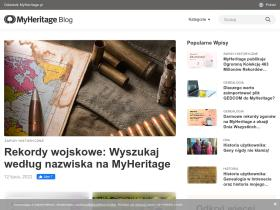 blog.myheritage.pl