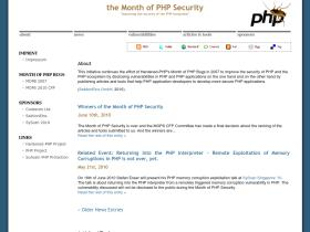 blog.php-security.org