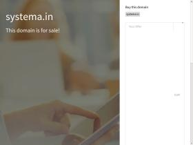 blog.systema.in