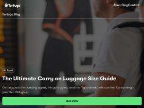 blog.tortugabackpacks.com