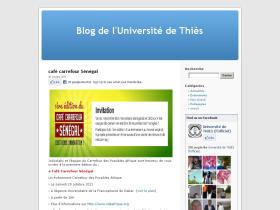 blog.univ-thies.sn