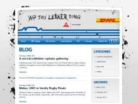 blog.wprugbyfanzone.co.za