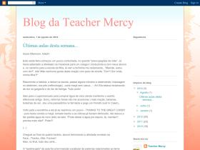 blogdateachermercy.blogspot.com